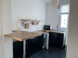 Rental apartment Asnieres sur seine 741€ CC - Picture 3