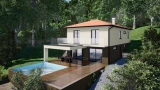 Vente maison / villa Albigny sur saone 450000€ - Photo 1