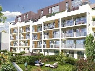 Vendita nuove costruzione Châtillon  - Fotografia 1