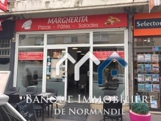 Commercial property sale shop Caen 76 200€ - Picture 5