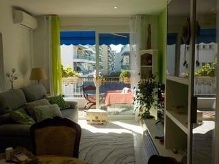 Lijfrente  appartement Cagnes-sur-mer 115000€ - Foto 6