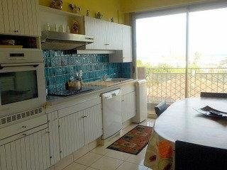 Life annuity apartment Antibes 370000€ - Picture 7