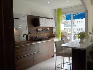Lijfrente  appartement Cagnes-sur-mer 115000€ - Foto 1