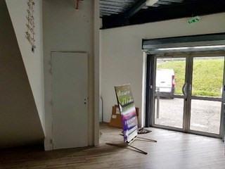 Affitto negozzio Echirolles 1750€ CC - Fotografia 3