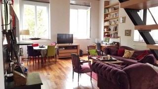 Rental apartment Lyon 4ème 1550€ CC - Picture 3