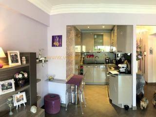 Vitalicio  apartamento Menton 70000€ - Fotografía 4
