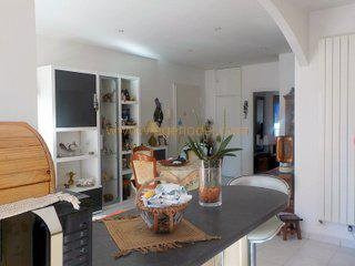 Viager appartement Cagnes-sur-mer 115 000€ - Photo 1
