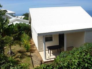 Maison Les Avirons 3 pièce (s) 50 m²