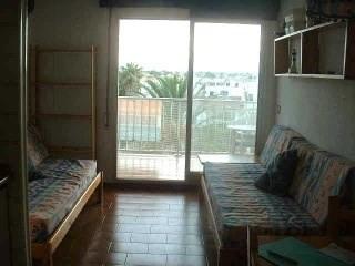 Venta  apartamento Empuriabrava 102000€ - Fotografía 5