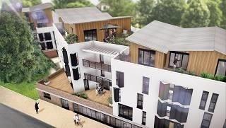 Vente appartement La teste de buch 249000€ - Photo 3