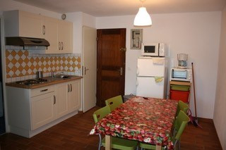 Vacation rental apartment Les issambres 625€ - Picture 8