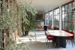 Vendita ufficio Morainvilliers 655000€ - Fotografia 2