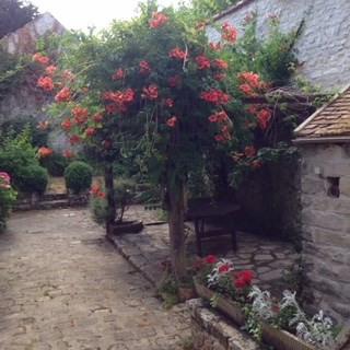 Sale house / villa Montigny-sur-loing 336000€ - Picture 6