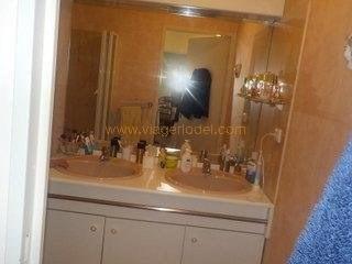 apartamento Antibes 105000€ - Fotografia 16