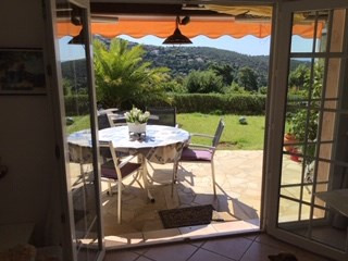 Location vacances appartement Les issambres 525€ - Photo 6