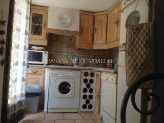 Vendita casa Utelle 286000€ - Fotografia 6