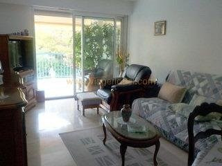 Life annuity apartment Antibes 105000€ - Picture 7