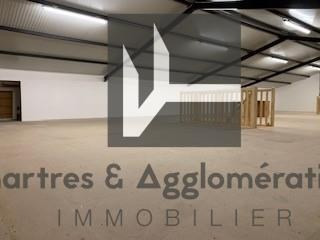 Vente local commercial Chartres 293000€ - Photo 3