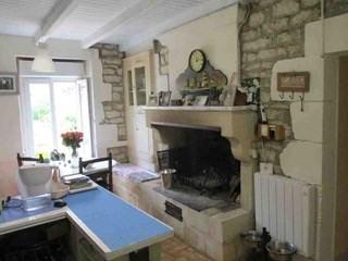 Vente maison / villa Coulonges sur l autize 252400€ - Photo 5