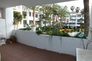 Vente appartement Roses santa-margarita 160000€ - Photo 2