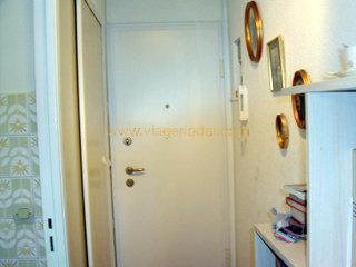 Life annuity apartment Antibes 93 000€ - Picture 12