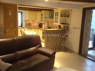 Vendita casa Utelle 286000€ - Fotografia 2