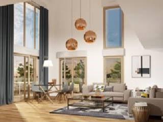 Appartement, 120 m² - Meudon (92360)
