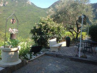 Vendita casa Utelle 286000€ - Fotografia 11