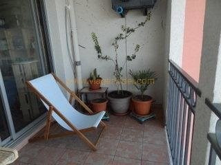 Viager appartement Sète 55 000€ - Photo 3