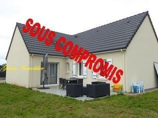 Vente maison / villa Marzy 183000€ - Photo 1