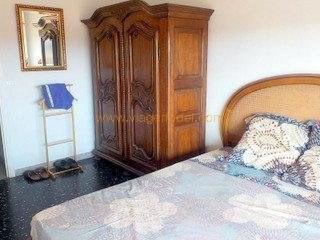Verkauf auf rentenbasis wohnung Cagnes-sur-mer 115000€ - Fotografie 8