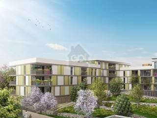 Vente appartement Aubagne 324 000€ - Photo 1