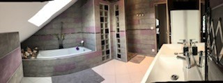Vente maison / villa Fontaine le port 560000€ - Photo 12