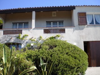 Vacation rental house / villa Les issambres 787,50€ - Picture 3