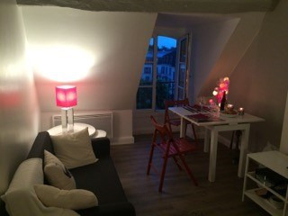 Location appartement Fontainebleau 1 216€ CC - Photo 6