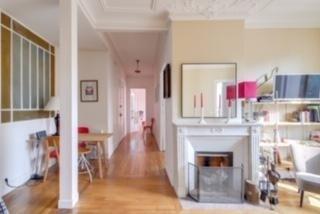 Immobile residenziali di prestigio appartamento Paris 19ème 1350000€ - Fotografia 1