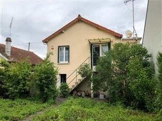 Sale house / villa Beauchamp 246000€ - Picture 6