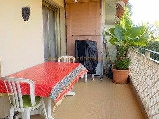 Life annuity apartment Antibes 370000€ - Picture 2