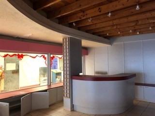 Rental shop La celle saint cloud 902€ CC - Picture 1