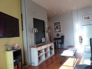Rental apartment Paris 8ème 1700€ CC - Picture 7