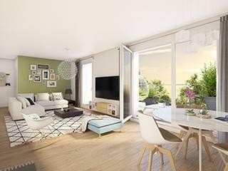 Vente maison / villa Ormoy 331000€ - Photo 3