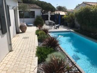 Deluxe sale house / villa Rivedoux plage 1095000€ - Picture 2