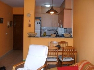 Vente appartement Roses mas oliva 132 000€ - Photo 5