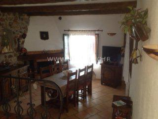 Vendita casa Utelle 286000€ - Fotografia 3