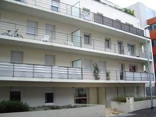 Appartement Nantes 3 pièce (s) 60.21 m²