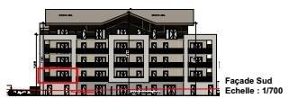 Sale apartment Saint-pierre-en-faucigny 299490€ - Picture 2