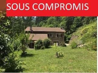 Vente maison / villa Chaneac 159900€ - Photo 1