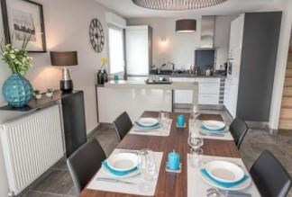 Vente maison / villa Jons 230000€ - Photo 2