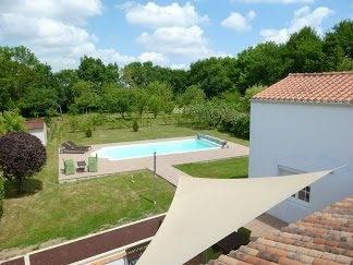 Deluxe sale house / villa La chapelle-achard 525300€ - Picture 16