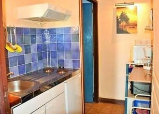 Produit d'investissement appartement Ste anne 72 000€ - Photo 4